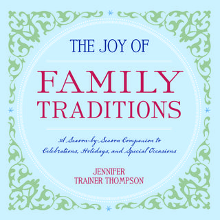 FTRA Joy of Family Traditions