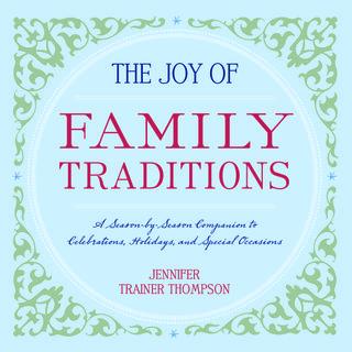 FTRA Joy of Family Traditions
