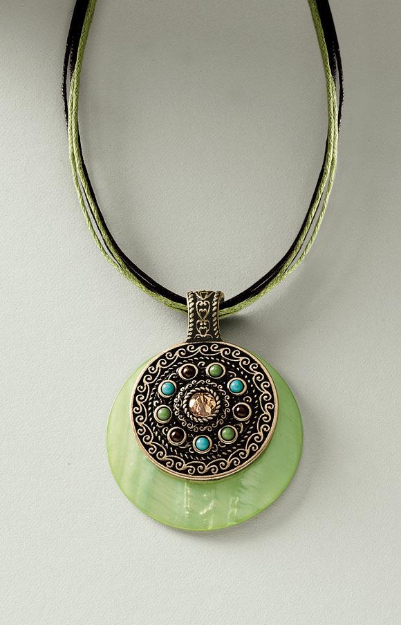 Blogoversary giveaway jewelry from lia sophia steady mom aloadofball Choice Image