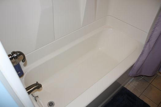 Bathtubafter
