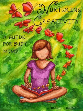 Nurturing-Creativity-Cover400
