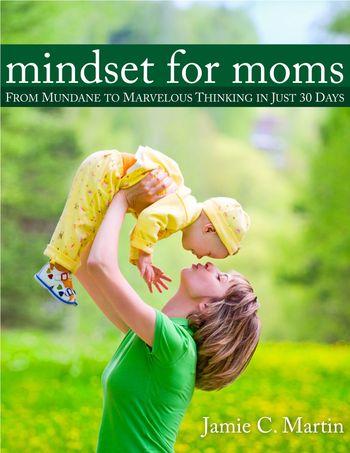 Mindset for Momscover