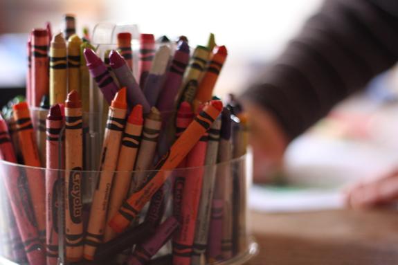 All kids have special needs ~ SimpleHomeschool.net