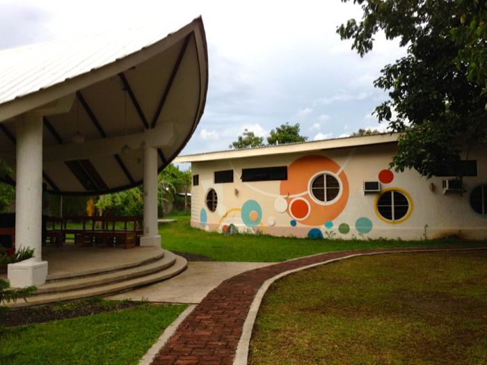 Love146 Round Home for child trafficking survivors